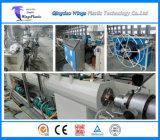 HDPEシリーズプラスチック管の機械装置のプラント、PEの管機械ライン