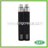 2013 2014 Электронные сигареты аккумулятор EGO VV аккумуляторной батареи с самой низкой цене