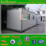 Le Camere prefabbricate del contenitore, 20 piedi di Camere del contenitore, contenitore alloggia i programmi
