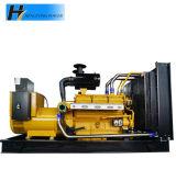 комплект генератора водяного охлаждения низкой цены фабрики 500kw 625kVA тепловозный для сбывания