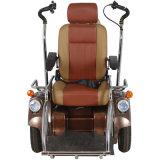 Motorino Handicapped potente di disegno di modo di alta qualità della Cina per la persona anziana