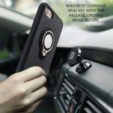 Резиновый аргументы за LG LV2/LV3/LV5 держателя телефона автомобиля металла TPU