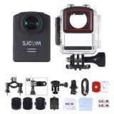 Le vidéo imperméable à l'eau plongeant de Sjcam M20 HD de compas gyroscopique initial de WiFi folâtre l'appareil-photo mini DV d'action