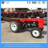 сад 4WD 40HP дизель/сад/миниый/аграрный трактор фермы/компакта/лужайки