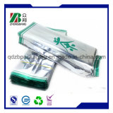 Plastiktee-verpackenbeutel-Umschlag
