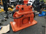 Aufbau-Teile des Platten-Verdichtungsgerätes für Exkavator-Platten-Komprimierung