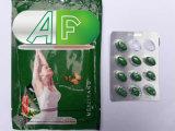 Pérdida de peso suave de Mzt del gel de la venta caliente que adelgaza la píldora
