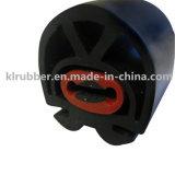 Sensor de goma del borde de la seguridad para la puerta giratoria automática