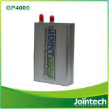 El rastreador GPS/GSM con Software para gestión y supervisión de la flota móvil.