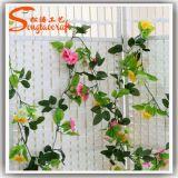 Mariage Fleurs artificielles décoratives fleur IVY