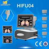 Máquina de Hifu do preço da promoção para a remoção antienvelhecimento do enrugamento do elevador de face