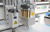 Самый лучший автомат для резки CNC двери мебели цены с сверля головками