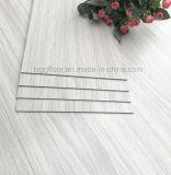 자연적인 Eco-Friendly 황금 추려낸 마루 PVC 비닐 판자 마루