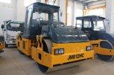 12 Tonnen-selbstangetriebenes doppeltes Trommel-Straßen-Verdichtungsgerät (JM812HC)