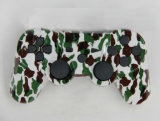 Bluetooth Game Controller voor PS3 Camouflage (w-p3-003)