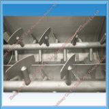Vakuumdoppelter Welle-Fleischverarbeitung-Mischer