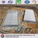 Sinoacme тяжелых стальных структуры промышленного предприятия