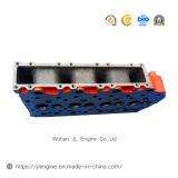 Tête du moteur S4S Pièces de moteur diesel de la culasse