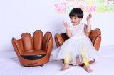 5本の指の赤ん坊の家具または革ソファーセットまたは赤ん坊のおもちゃまたは子供項目(SXBB-319)