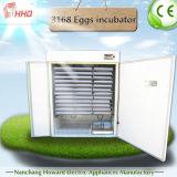 Промышленное Chicks Hatching Machine/Chicken Incubator для 3000 Eggs