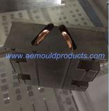 Perfil de extrusão de alumínio 6063 com processamento profundo do CNC
