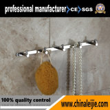 Badezimmer-Metallfaltbarer Tuch-Polierhaken