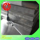 Blad 1mm 2mm tot 10cm van de Legering van het Magnesium van de Legering van het Metaal van de Plaat van het magnesium Licht (mg)