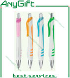 Ballpoint met Lanyard met Customized Color en Logo