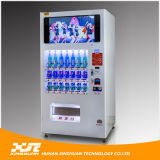 32 pollici di affissione a cristalli liquidi Screen Vending Machine per Snacks&Drinks