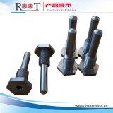 適正価格の良質CNCの回転シャフト