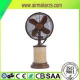 10 pollici - ventilatore del ventilatore da tavolo/scrittorio della decorazione di alta qualità