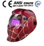 ANSI van Ce de Auto Verdonkerende Helm van het Lassen van de Douane (wh-522)