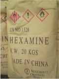 Low Aas Content Hexamine99% Usado para resina Agente de cura borracha e plástico