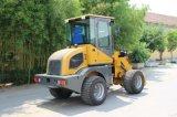 Mini Tractor met de Lader van het VoorEind voor Verkoop Zl10