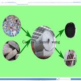 Zero-Inquinamento residuo medico del dell'impianto di pirolisi di Reccyling che ottiene il petrolio della fornace