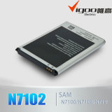 Samsungの携帯電話のための高容量S5830電池
