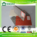 Fibre de ciment Non-Asbestos haute densité d'administration