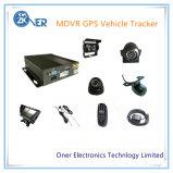 Mini-câmara com rastreamento por GPS