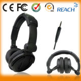 DJ Headphone 50mm Speaker Game Headset Super Bass Headphones