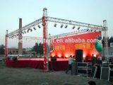 Stage Lighting Spigot Screw Alumínio DJ Concert Sound Truss