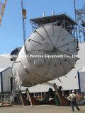 タンクSA516 70n Carbon Steel Organic Feed Tank