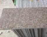 Хорошее качество наружного зеркала заднего вида плитки пола Польши китайский G687 красного гранита