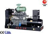 40kw Open Type Diesel Generator Set (PF40GF)