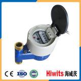 Счетчик воды одиночного двигателя высокого качества толковейший 15mm-25mm дешевый