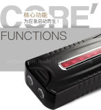Top Capacity Jump Starter up 23000mAh Multi Function Power Bank