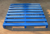 Pesante-dovere pieghevole Steel Pallet per Material Handling