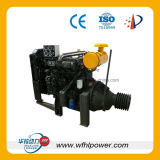 Motor diesel para la maquinaria del generador, del carro, de la bomba y de construcción etc