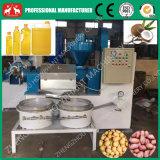 2016 de Hete Verkoop Gecombineerde Machine van de Pers van de Olie van de Kokosnoot (hpyl-130A)