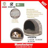 유일한 애완 동물 제품은 도매한다, 재미있은 개 침대 (YF83078)