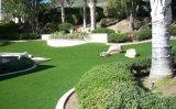 , 정원 정원사 노릇을 하기를 위한 인공적인 잔디, 훈장, 공중 지역